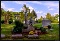 Cave Hill Cemetery - Louisville - KY - Sep 2017 - 18