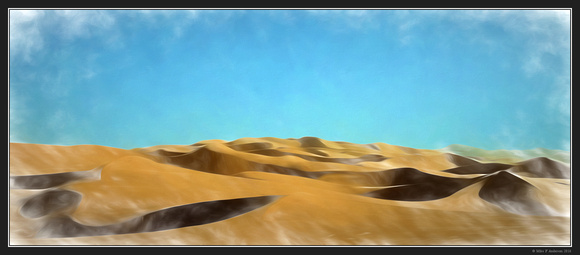May 2016 Western Trip - Imperial Dunes - 03