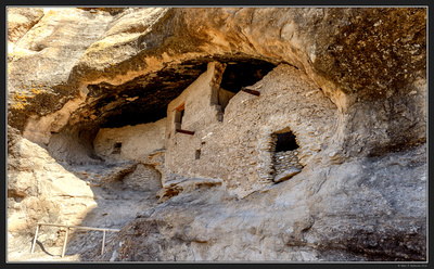 May 2016 Western Trip - Gila  Cliff Dwellings Natl Mon NM - 19