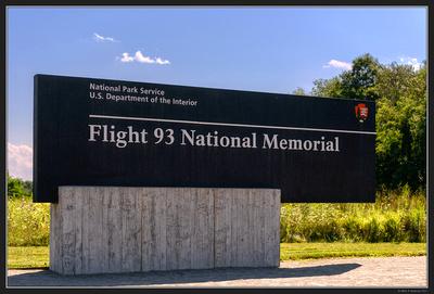 Flight 93 National Memorial - PA - Aug 2017 - 01