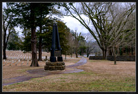 Shiloh National Military Park - Feb 2017 - 19