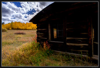 Colorado Fall Color Trip - Sep 2016 - Ashcroft Area 24