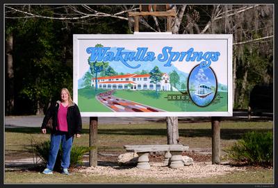 Wakulla Springs Florida - Jan 2017 - 30
