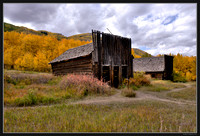 Colorado Fall Color Trip - Sep 2016 - Ashcroft Area 23