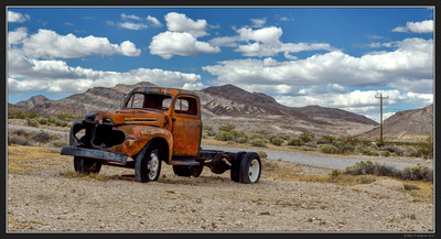 May 2016 Western Trip - Death Valley - 31