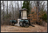 Shiloh National Military Park - Feb 2017 - 50