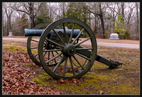 Shiloh National Military Park - Feb 2017 - 11
